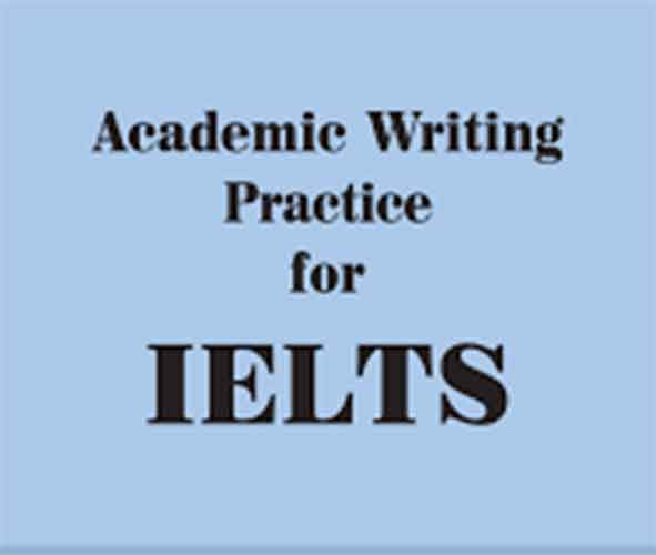 ielts academic writing test papers Road to ielts is an online preparation course designed by british council experts, with over 300 interactive activities, mock test papers.