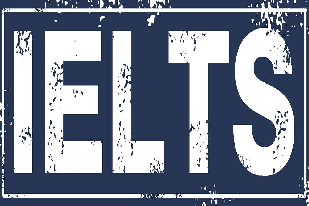 IELTS BANDS