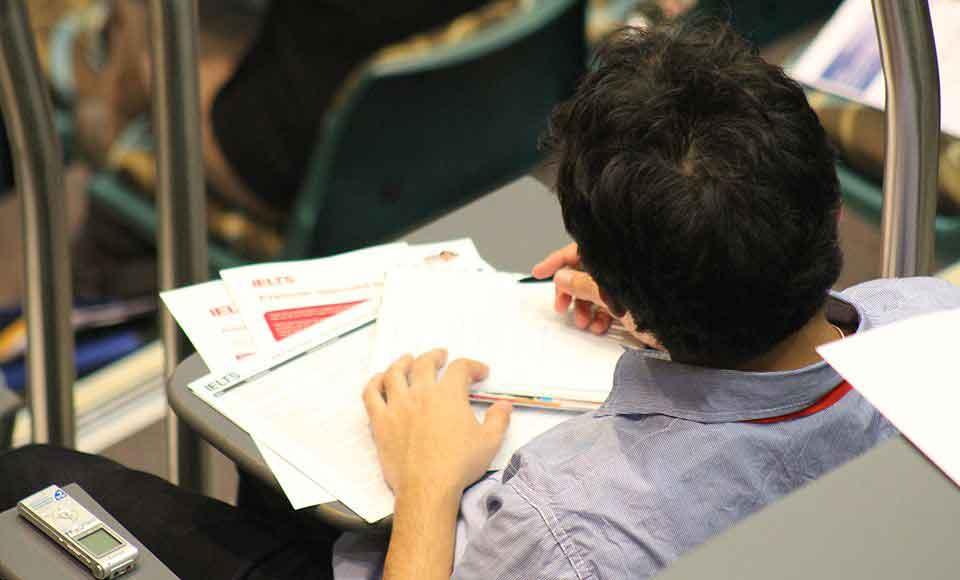 IELTS READING ACADEMIC TEST 5