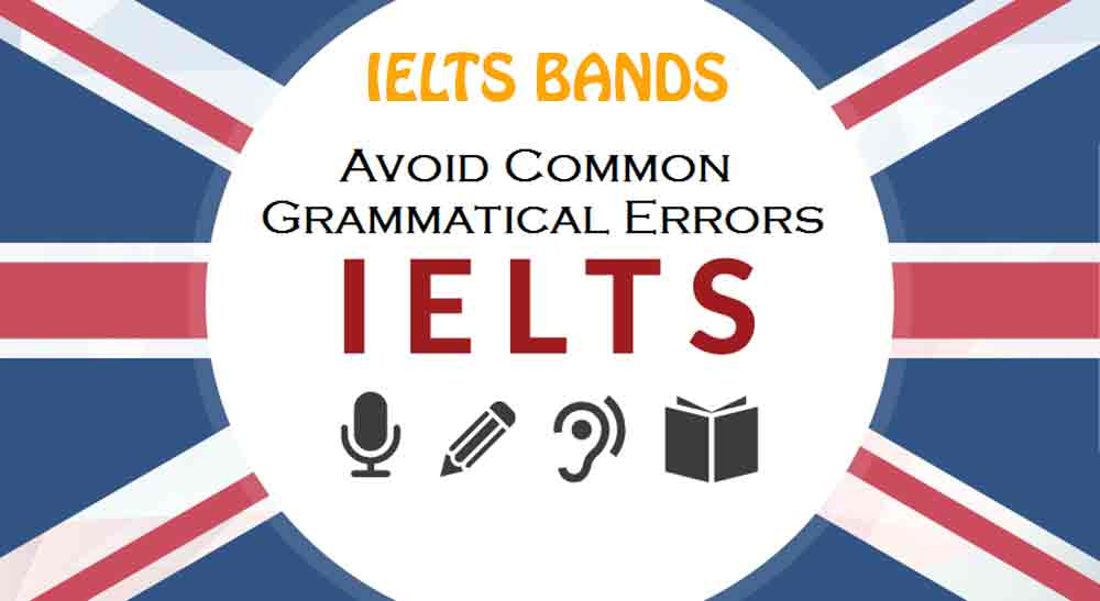 IELTS Keywords Linking Phrases Grammar