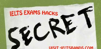 IELTS EXAMS HACKS MAKE YOU SECURE 9 BANDS