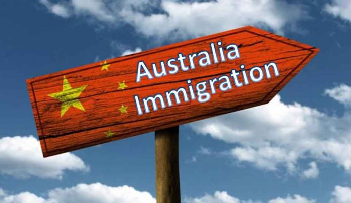 AUSTRALIAN IMMIGRATION POINTS CALCULATOR 2017