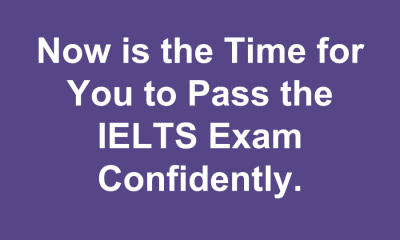 IELTS EXAMS SECRETS TIPS