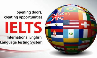 IELTS SPEAKING BANDS DESCRIPTOR 2018
