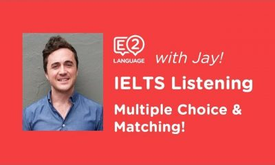 IELTS LISTENING MOCK TEST MULTIPLE CHOICE QUESTIONS