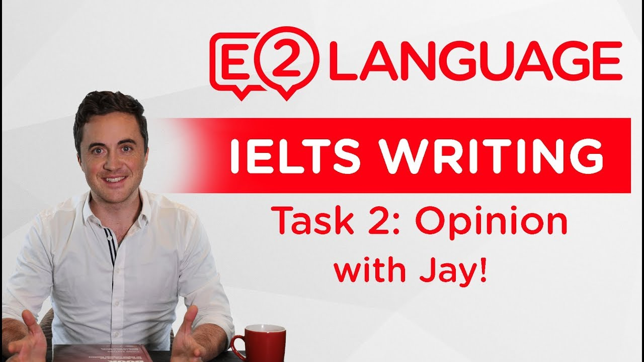 IELTS Writing Task 2 | Best Tips For Ielts Writing Task 2 With Jay