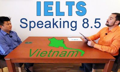 IELTS Speaking Interview Test Sample IELTS Speaking Application