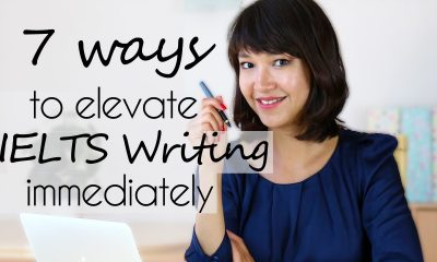 Most Effective Methods IELTS WRITING Abilities Video