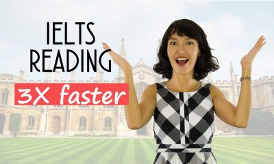 IELTS Reading Exams 7 Tips How To Make Faster Reading 3x
