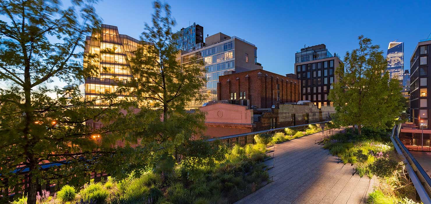Innovative Design Course: City by Design