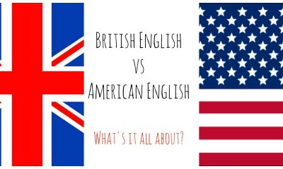Differences Between American English And British English Lesson 3