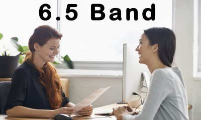 How to achieve 9 bands in Ielts Speaking